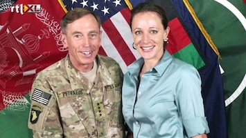 RTL Nieuws FBI doorzoekt huis minnares Petraeus