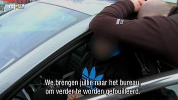 De Politie Op Je Hielen! - Afl. 3