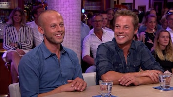 Rtl Late Night - Afl. 158