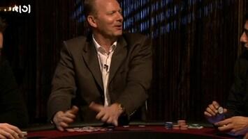 Rtl Poker: European Poker Tour - Uitzending van 01-04-2011