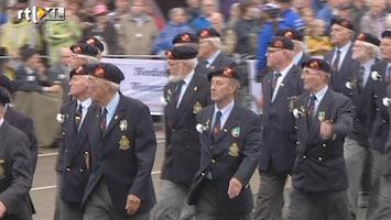 RTL Nieuws 70.000 mensen bezoeken Veteranendag