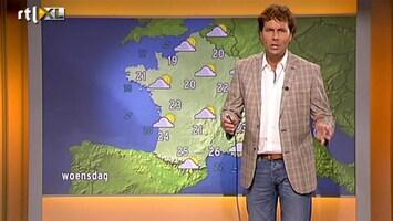 RTL Nieuws Zomer in Europa, met af en toe een bui