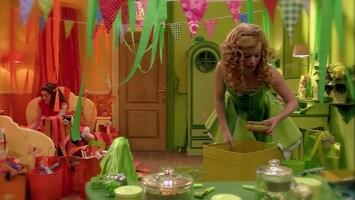 Prinsessia - De Ordelijkste Kamer