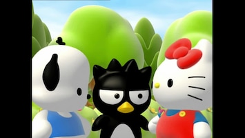 Hello Kitty And Friends - Afl. 2