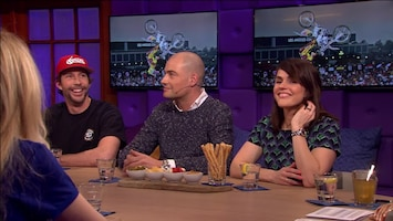 Rtl Late Night - Afl. 30