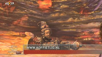 Koffietijd - Afl. 106