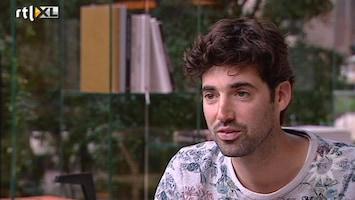 RTL Boulevard Ruben Hein in een klap bekend