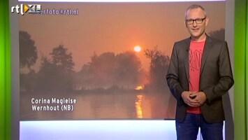 RTL Weer Buienradar Update 11 juni 2013 16:00 uur