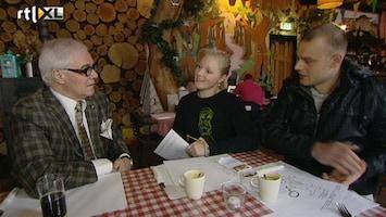Herman Den Blijker: Herrie Xxl - Meneer Reimers Aan De Slag In 't Vossenhol
