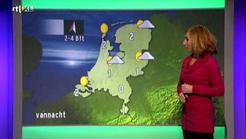 RTL Weer (late uitzending) 2012 /66