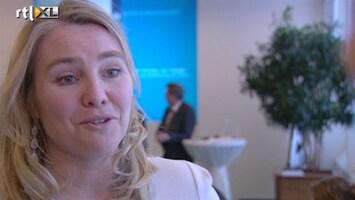 RTL Nieuws Schultz gaat A27 bij Amelisweerd toch verbreden
