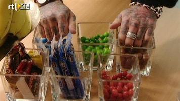 Ik Ben Saunders - Gesorteerde Snoepjes