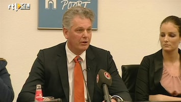 RTL Nieuws Brinkman uit PVV maar steunt kabinet