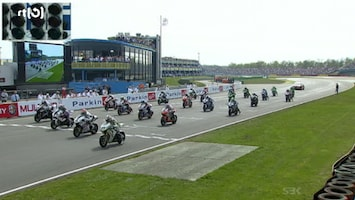 Rtl Gp: Wk Superbike - Uitzending van 25-04-2010