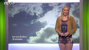 RTL Weer Buienradar Update 14 juni 16:00 uur