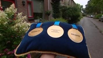 Vriendenloterij Prijzenmarathon De Winnaars - Afl. 5