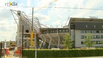 RTL Nieuws Stadion FC Twente: een dode, 15 gewonden