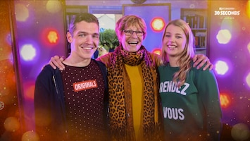 Rtl Boulevard 30 Seconds - Afl. 6
