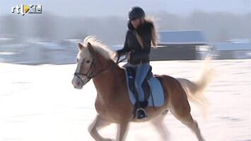 Oh Oh Tirol Paardje rijden