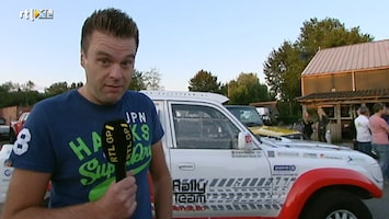 RTL GP: Rally Report Afl. 11