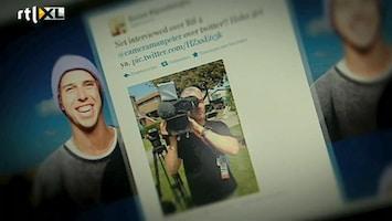 RTL Nieuws Censuur bij Twitter-Games
