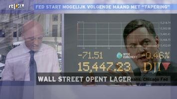Rtl Z Opening Wall Street - Afl. 155