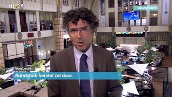 RTL Z Voorbeurs Afl. 150