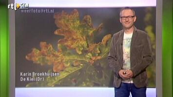 RTL Weer Buienradar EU-weerbericht 16 september 2013