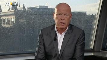 RTL Nieuws Frits Wester over SNS-debat