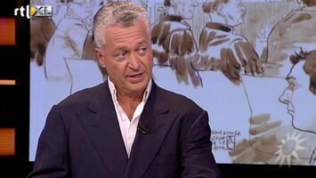 RTL Boulevard OM eist opnieuw maximale straf tegen Robert M.