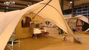 Campinglife - Holtkamper Aero Windforce