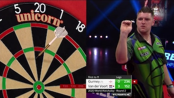 Rtl 7 Darts: World Matchplay - Afl. 5