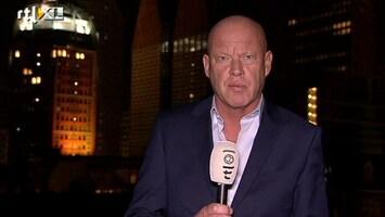 RTL Nieuws Frits Wester: Teeven heeft kras opgelopen