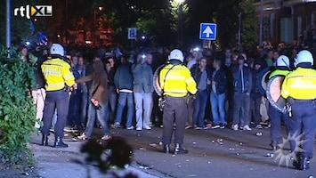 RTL Boulevard Hoe gaat het met de reljongeren van Haren
