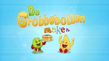 De Grobbebollen Maken Lol - Robot Broer
