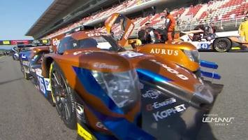 European Le Mans Series - Spanje