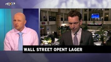 Rtl Z Opening Wall Street - Afl. 66