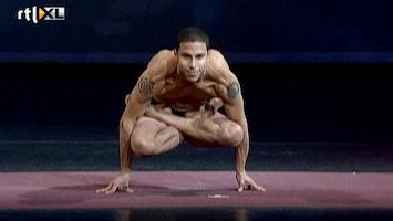 RTL Nieuws Yoga moet olympische sport worden