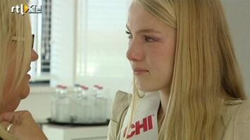 Ik Miss Nederland - Emotionele Reading Voor Miss Groningen