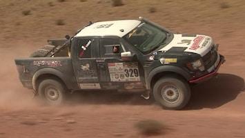 Rtl Gp: Morocco Desert Challenge - Afl. 3
