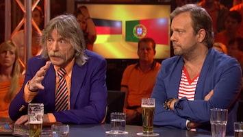Vi Oranje - De Zomer Van 4: Vi Oranje /6