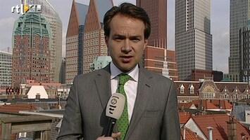 RTL Nieuws Willem-Alexander reageert op ophef Koningslied