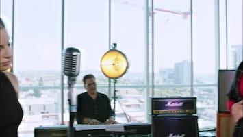 American Idol - Afl. 12