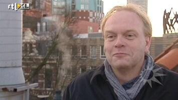 RTL Boulevard Frits Huffnagel heeft Mol in het vizier