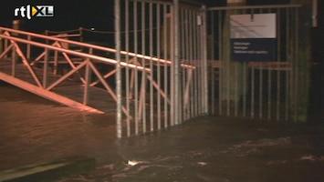 RTL Nieuws Gevolgen hoogwater vallen mee
