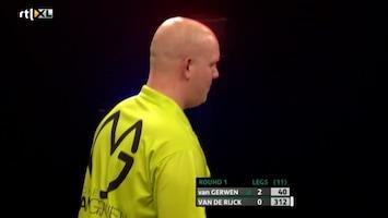 Rtl 7 Darts: European Championship - Afl. 2