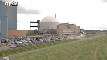 RTL Nieuws 'Zwakke punten in veiligheid kerncentrales'