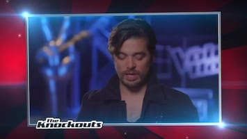 The Voice Of Holland The knockouts 1