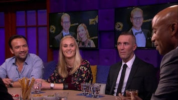 RTL Late Night Afl. 31