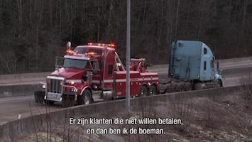 Highway Thru Hell I can't take it anymore
